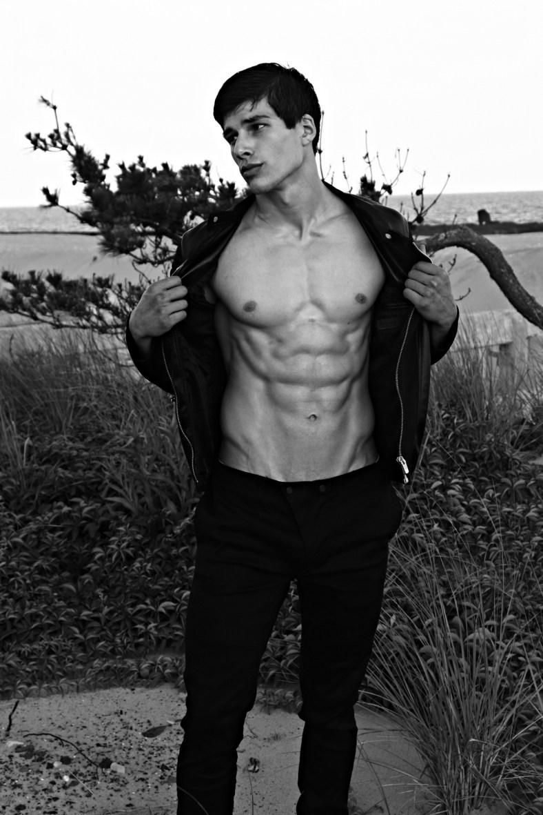 Dylan Gelfman by Seth London