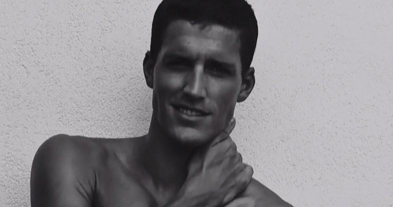 Garcon Model - Summer 2014 Film - 06