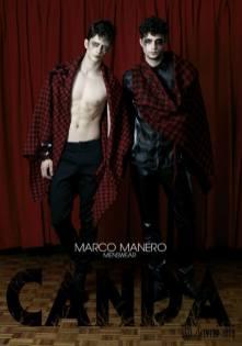 Marco Manero 1