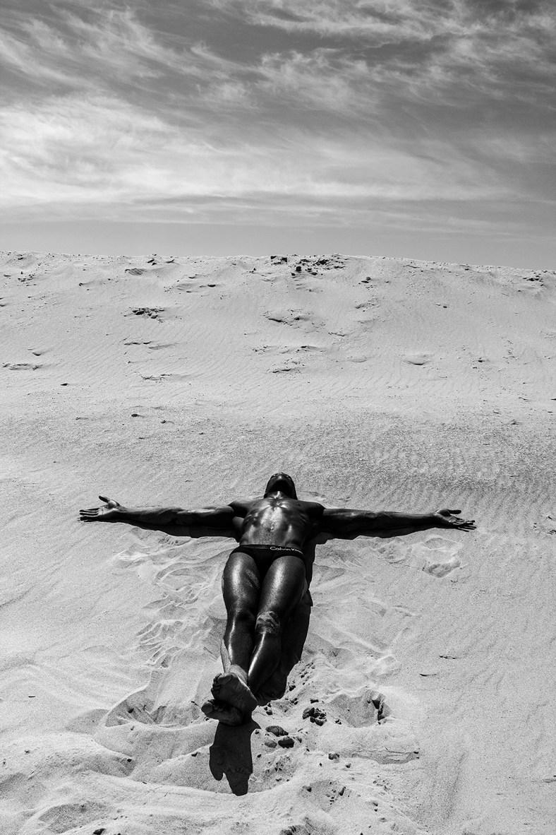 Chris Lylez by Gregory Prescott