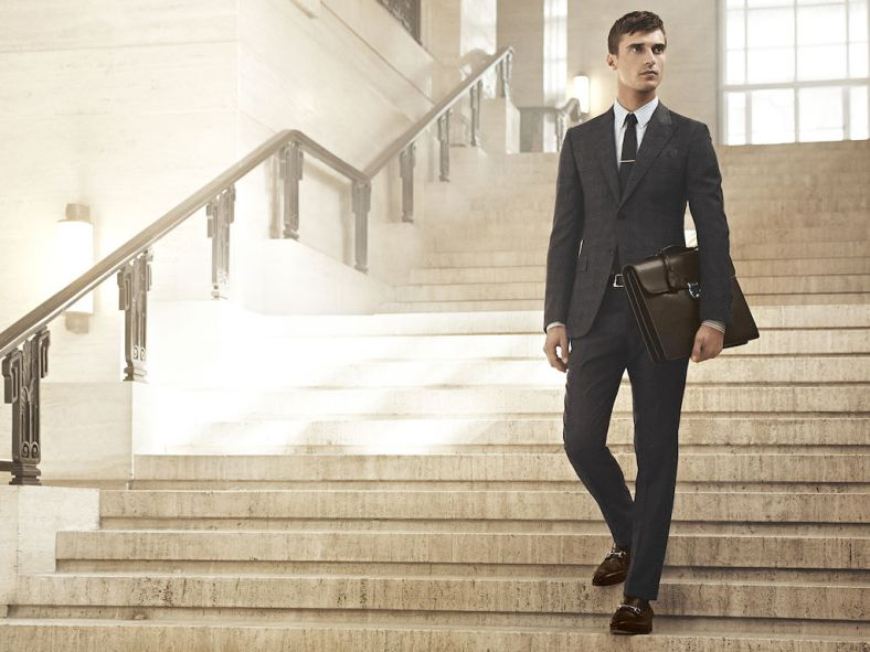 Gucci Men's Tailoring