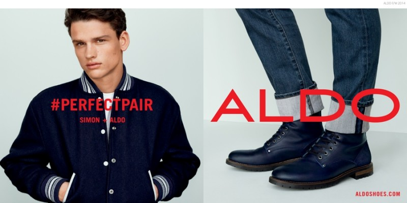 Aldo Fall/Winter 2014 Campaign