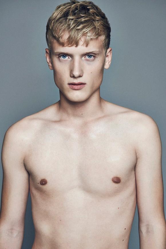 Marcus Laybourn