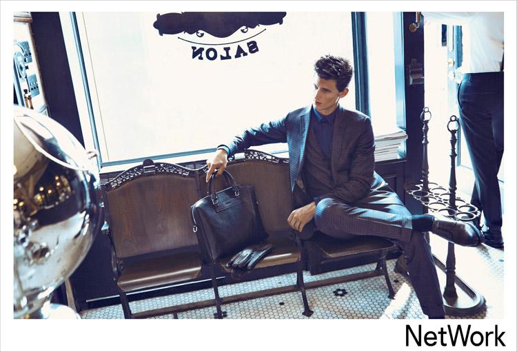 Network Fall/Winter 2014 Campaign