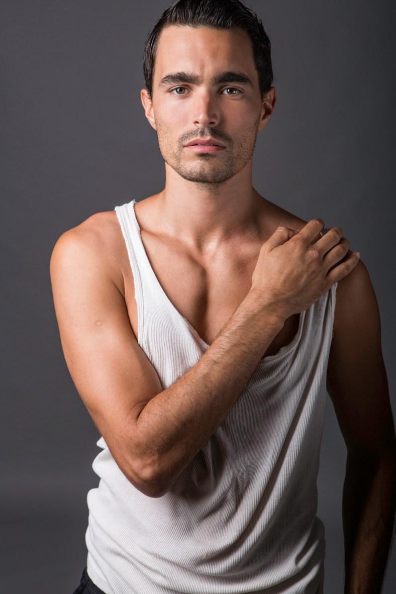 Luke Brossette   Nir Slakman   Raftopoulos Argiris