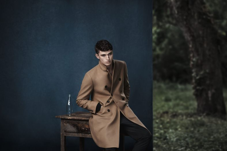 Zara Fall/Winter 2014-15 Campaign