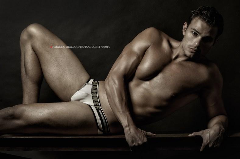Jonathan C. by Armando Adajar Photography