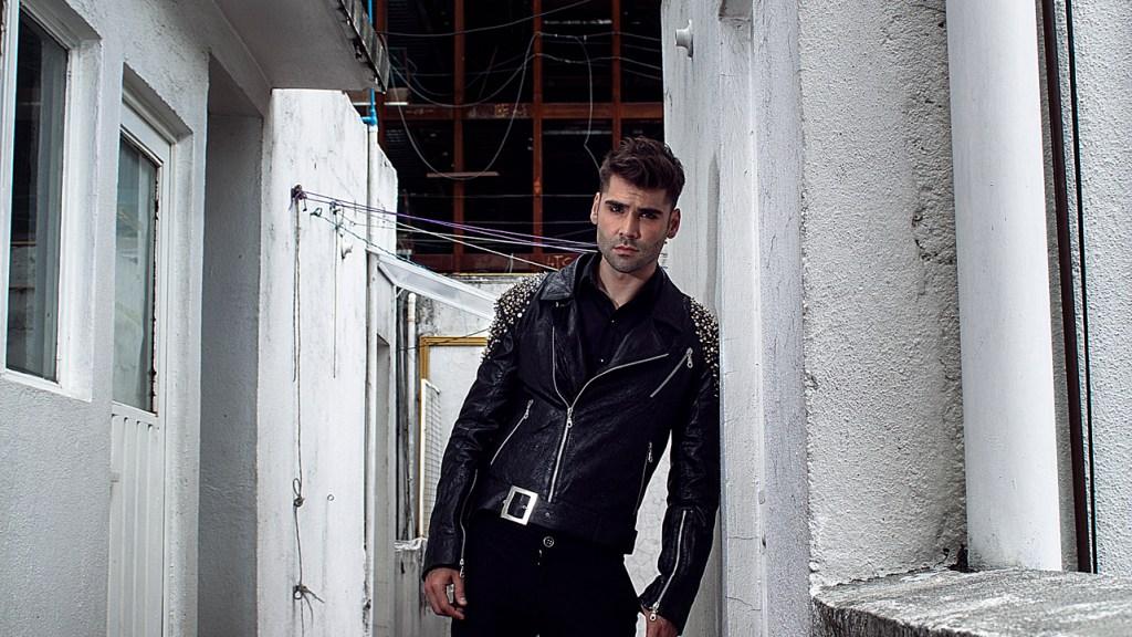 Humberto by Luis de La Luz