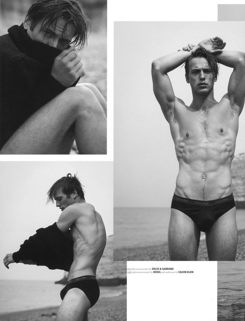 DSection #12 Ph: Frederico Martins Styling: Nelly Goncalves