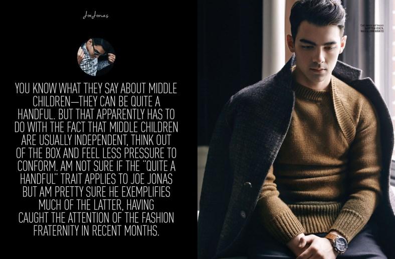 Joe Jonas for August Man Malaysia by Karl Simone3