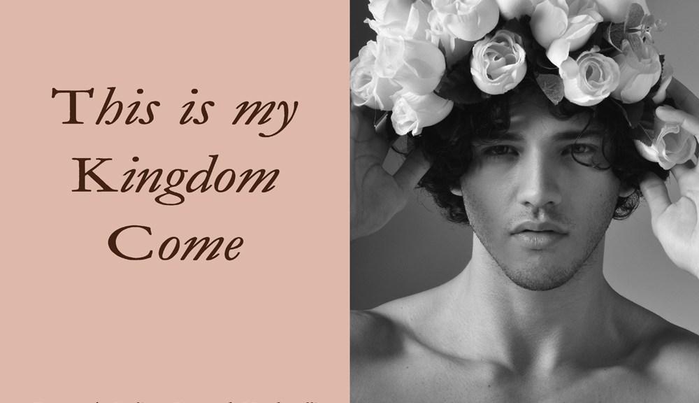 THIS IS MY KINGDOM COME BY MARCIO HENRIQUE BRANDÃO