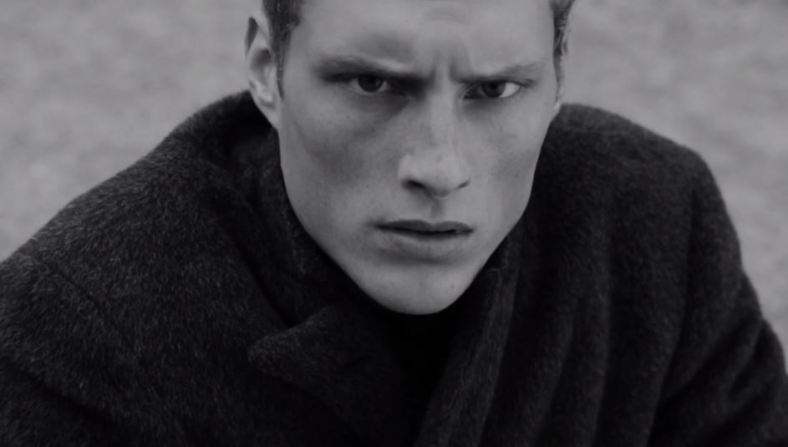 The Greatest Fashion Film #7 directed by Luca de Santis1
