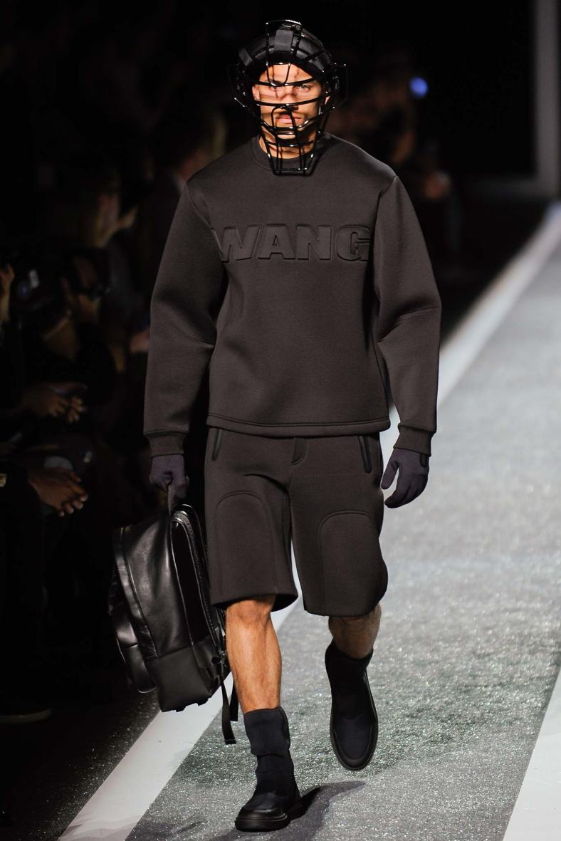 ALEXANDER WANG X H&M (MENS COLLECTION)