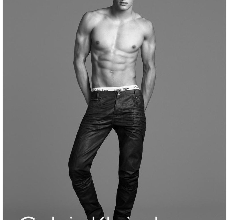 Calvin Klein Jeans Fall/Winter 2014