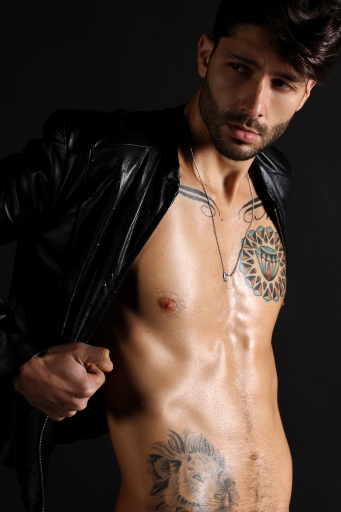 Thiago Perri by Allison Marks