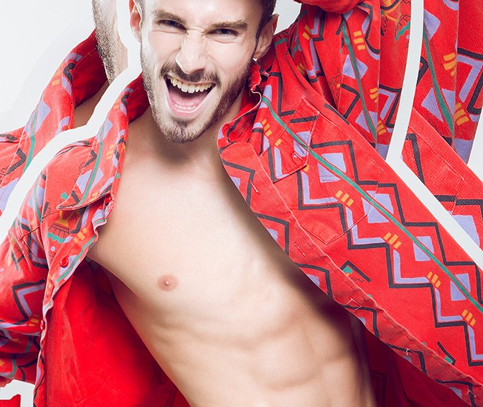 Diego Díaz by Edgardo Arredondo | Exclusive