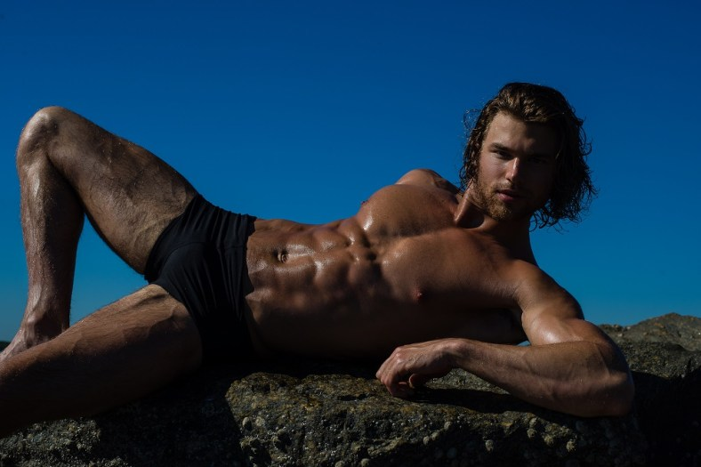Introducing Cole Monahan by Fritz Yap Photography