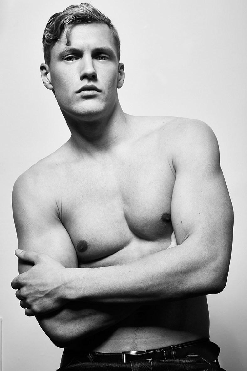 Maxim Nazarov by JPhotography