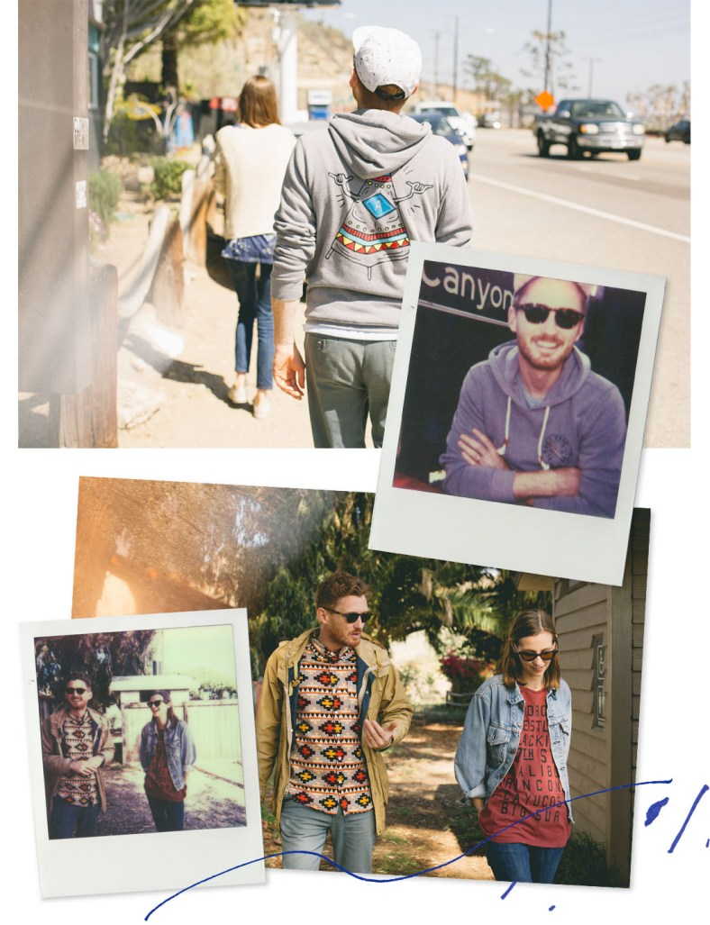 The Altru Holiday 2014 Lookbook