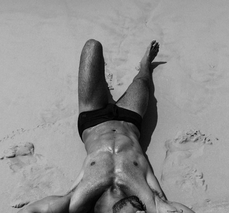Bruno Mooneyhan by Jeff Segenreich