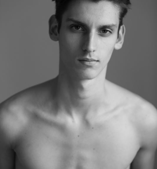 Introducing Anthony Gilardot