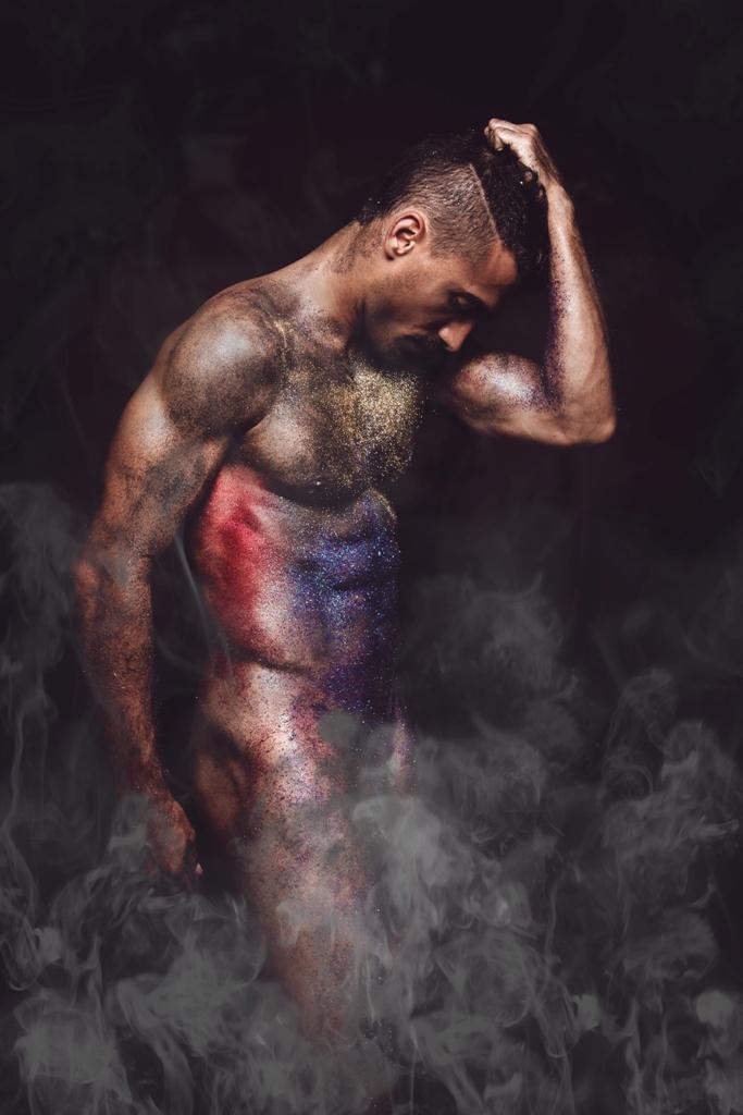 Avi Zavag By Ran Yehezkel Photography Fashionably Male