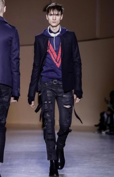 Diesel Black Gold Mens Fall:Winter 2015 Milan02