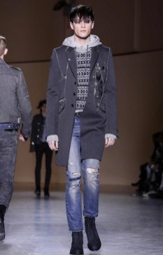 Diesel Black Gold Mens Fall:Winter 2015 Milan09