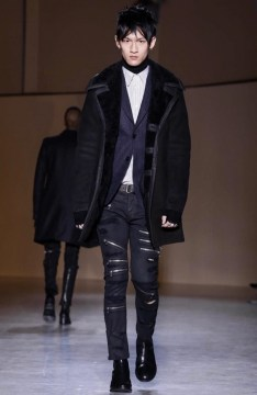 Diesel Black Gold Mens Fall:Winter 2015 Milan17