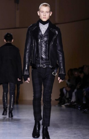 Diesel Black Gold Mens Fall:Winter 2015 Milan19