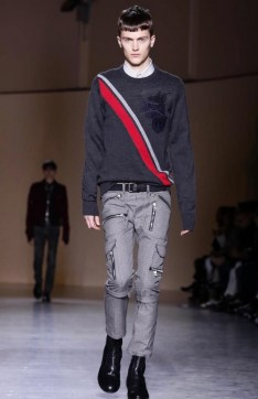 Diesel Black Gold Mens Fall:Winter 2015 Milan29