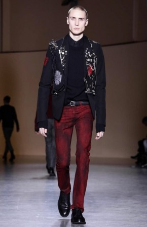 Diesel Black Gold Mens Fall:Winter 2015 Milan31