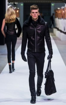 Dirk Bikkembergs Sport Couture Fall-Winter 2015 19
