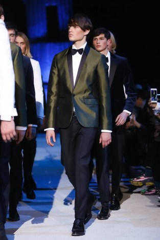 Au jour le jour Ready to Wear Spring Summer 2015 in Milan