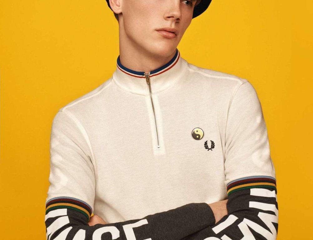 UK GQ Style Fall / Winter 2014.15 presents Brit Pop by Scott Trindle