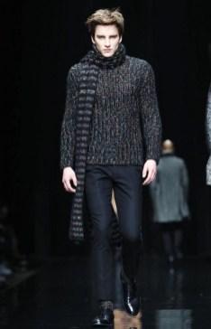 Ermanno Scervino Men's Fall:Winter 2015 08