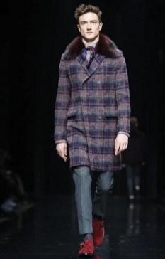 Ermanno Scervino Men's Fall:Winter 2015 17