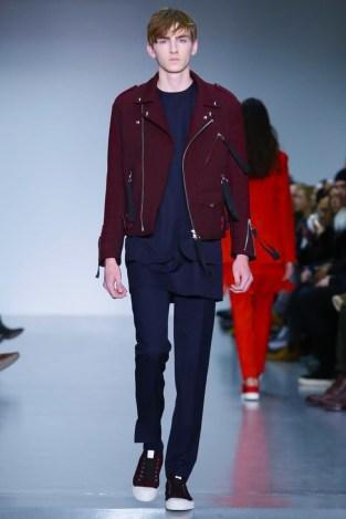 Matthew Miller menswear fall winter 2015 in london