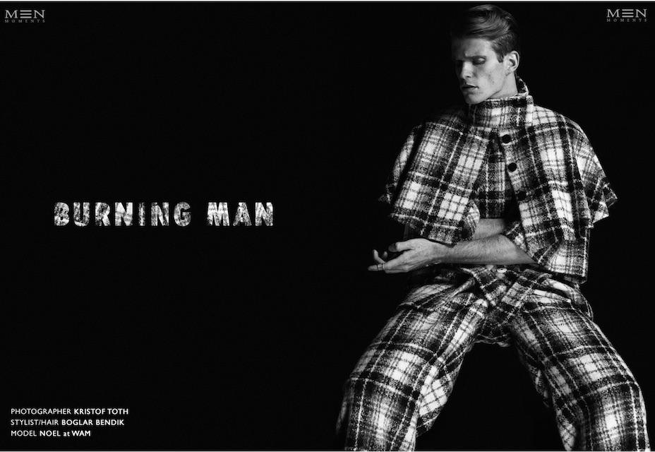 Burning Man   Men Moments Magazine