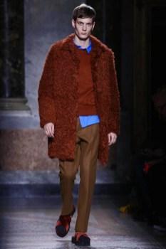 N°21 Menswear Fall Winter 2015 in Milan