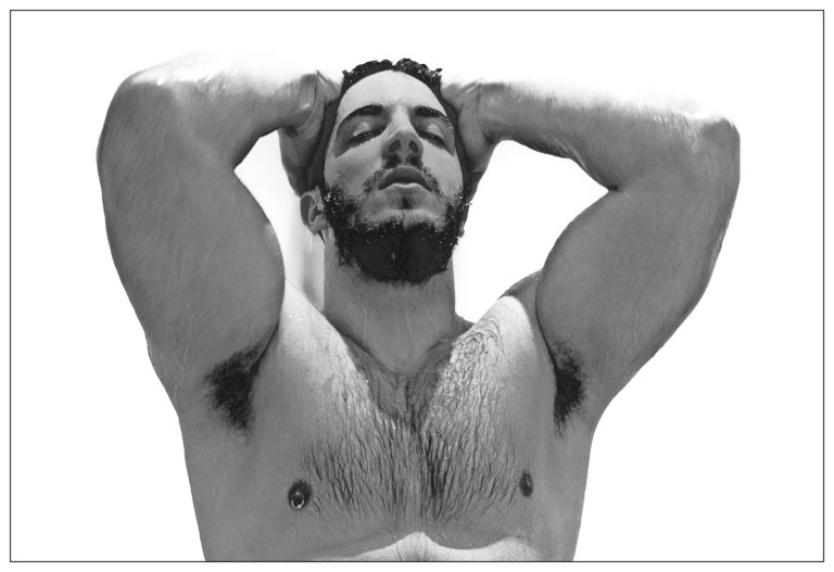 Introducing an erotica sexy session with Steve Raider photographed by Paris de Ares. Steve a real Greek beef hunk studied modeling in an academy for a year with greek top model, Steve also is knowledge in tumblr for having the best assets.
