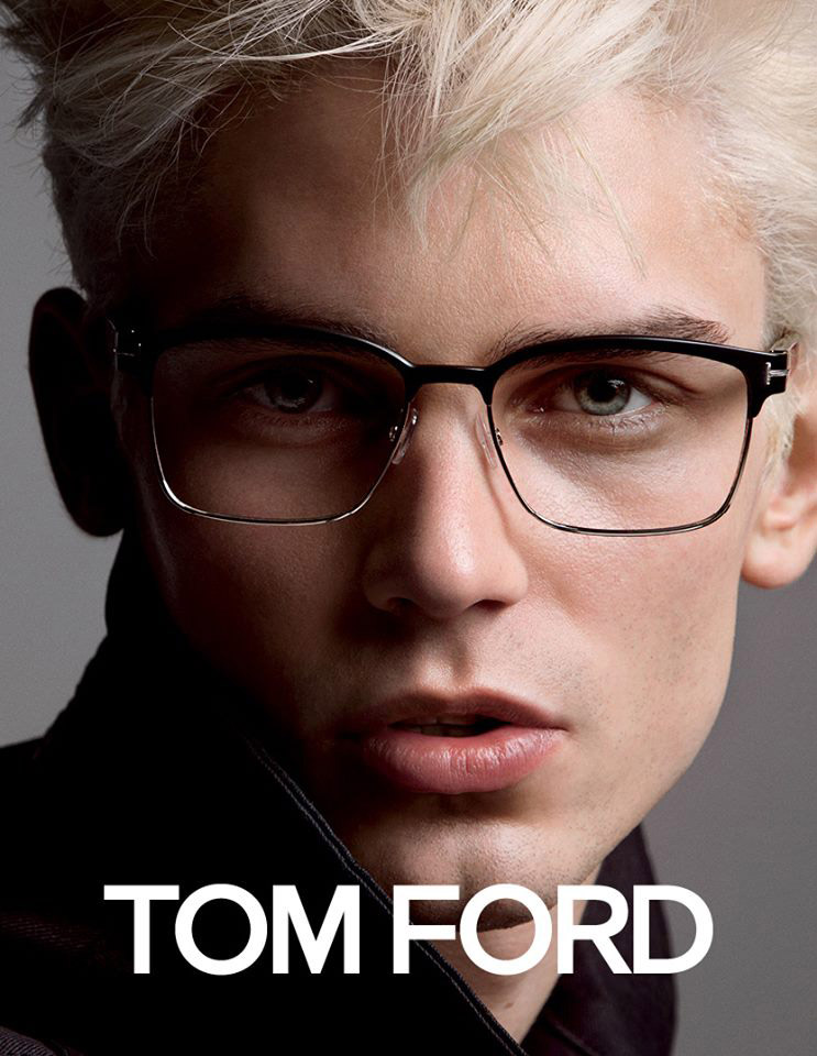f8e2d686cd8 Tom Ford Spring Summer 2015 Campaign - Fashionably Male
