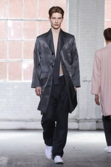 Duckie Brown Ready to Wear Fall Winter 2015 in New York