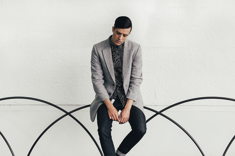 Continuing a line of great success, New Zealand label I Love Ugly presents its Spring 2015 lookbook. The brands latest drop moves toward a more sophisticated offering than previously seen. The line includes relaxed slim cut jeans, both basic and graphic button up shirts, hoodies and tailored blazers. A fluid street aesthetic ties each piece together creating design continuity and allowing you to mix, match and layer all pieces offered. Check out the lookbook above and head over to an I Love Ugly retailer or its official site to pick up these wardrobe essentials.