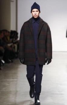 Perry Ellis Mens Fall:Winter 2015 NYC 28