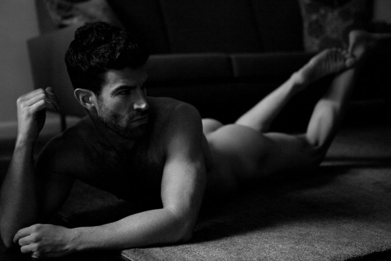 Stunning American model, Josh Owens signed by Elite Models Miami builds up his portfolio with a beautifully captured indoors and outdoors session by Wadley Photography. #HappyHumpDay