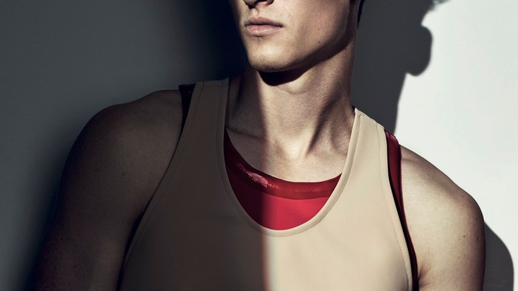 2015 Joel Meacock by Mikael Schulz & Fashion Matt Bidgoli with Casting Direction by Barbara Pfister