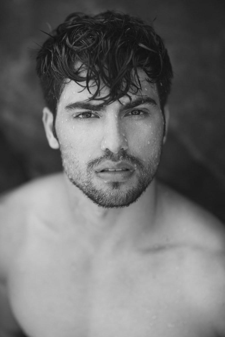 Welington Coelho By Xavier Samr - Fashionably Male-3473