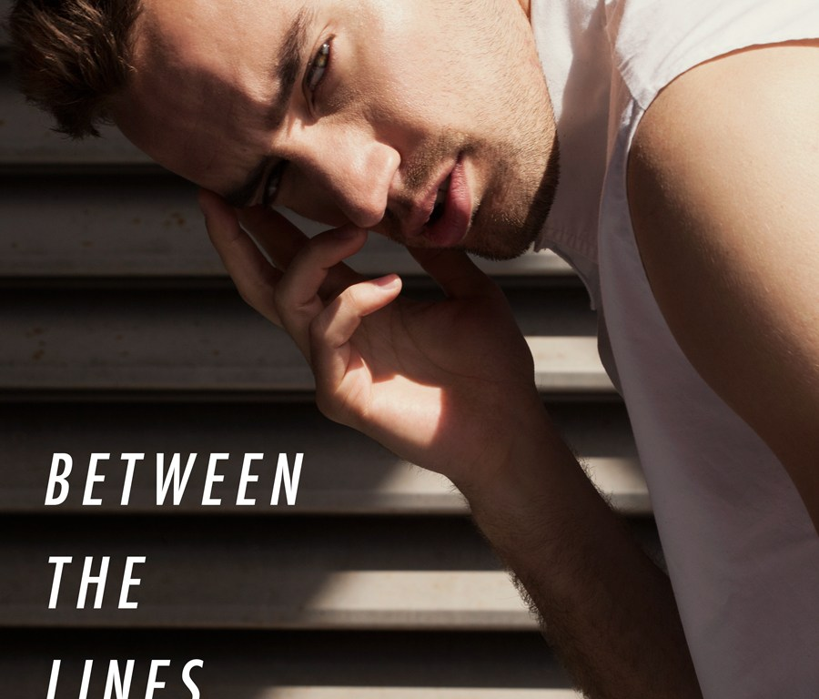 """""""Between the lines"""" is the creative story entitled and photographed by Lawrence Cortez modeling the handsome newcomer Clement Stevenant at Elite Models / RED Models NYC. Styled by Mirian Njoh at P1M, hair and make up by Sara Law."""