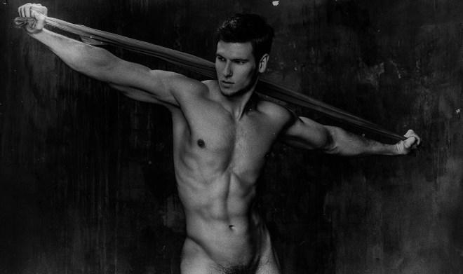 Sex Russian Nude Boy Model Jpg